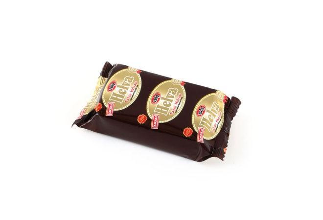 Халва кунжутная с какао 200 гр